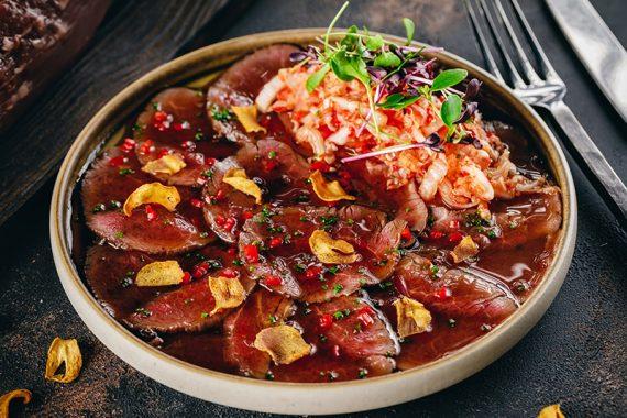 Beef-Tataki